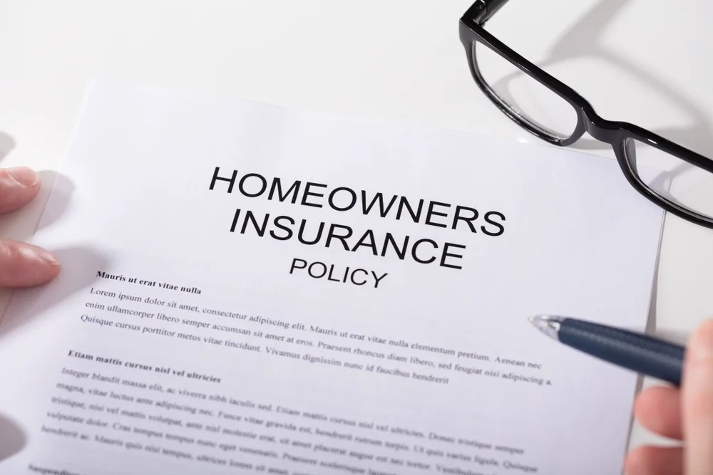 Insured Homeowners