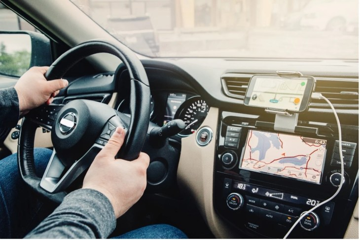 gadgets for road trips