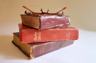 Old Bibles