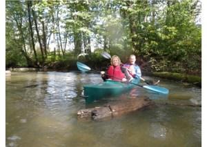 LCEB Canoe