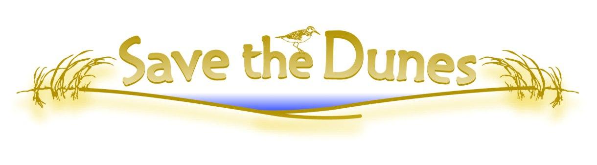 Save the Dunes 2-c logo