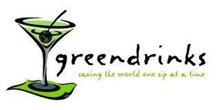 Green Drinks MC
