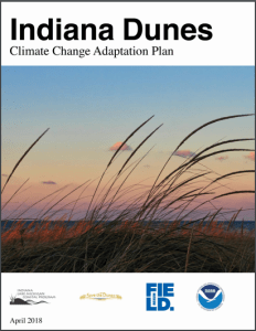 Climage Change Adaptation Plan