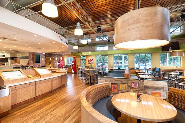 led lighting design basics for restaurants save electronics