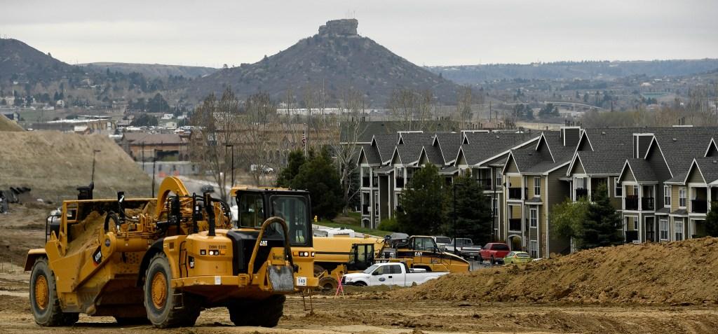 Franktown Village Planned Development (Description)
