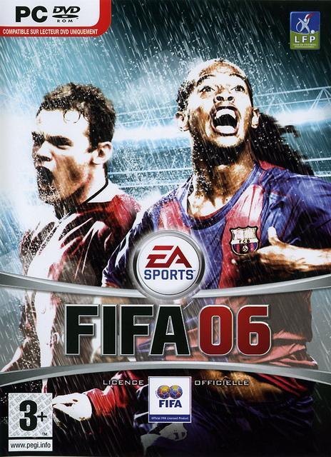 historia serii fifa FIFA 2006