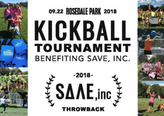 Kickball 2018 social graphic