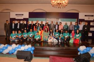 PASHA Conference 2013
