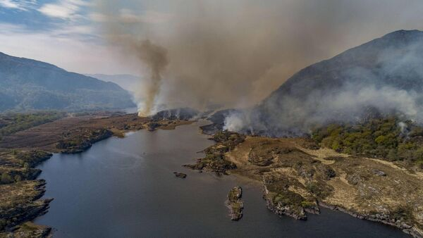 Killarney fires: The inside story of the battle to save a national treasure