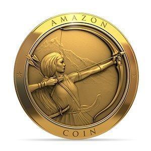 50.000 Amazon Coins