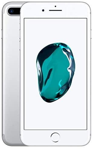 Apple iPhone 7 Plus (128GB) - Argento