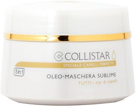 Collistar 5 in 1 Speciale Capelli Perfetti Oleo Maschera Sublime - 200 ml.