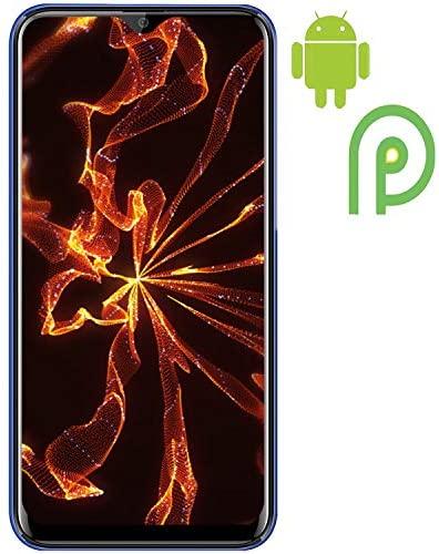 Smartphone Offerta del Giorno 4G Android 9.0 Pie, S10 6.3'' HD+ Schermo...