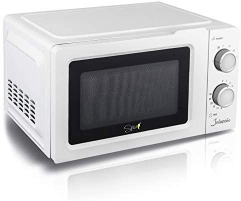 Spice Jalapeno Light forno Microonde Microwave 20 litri scongelamento...