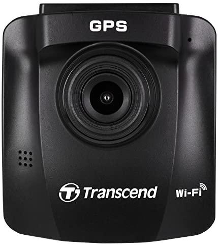 Transcend DrivePro 230 Dash Camera Dashcam TS-DP230M-32G