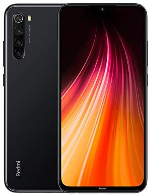 Xiaomi Redmi Note 8 Smartphone,4GB 64GB Mobilephone,Schermo Intero Da...