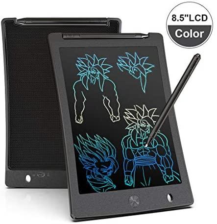 Arolun Tavoletta Grafica LCD Scrittura 8.5 Pollici, Display Colorato,...