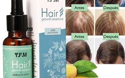 Hair Growth Essence Y.F.M. olio per capelli per la crescita dei capelli,…