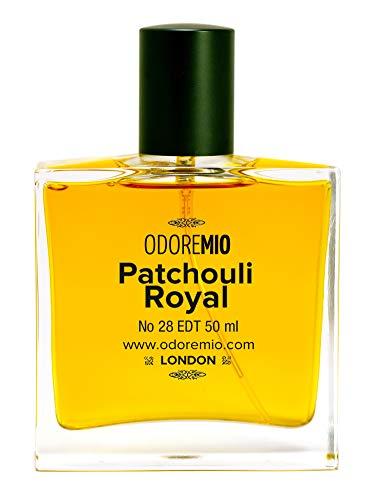 Odore Mio Patchouli Royal EDT 30 ml Organic Unisex Patchouli Profumo