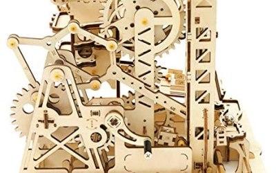 Robotime Puzzle in Legno Tagliato al Laser   Kit Modello Set Costruzione  …