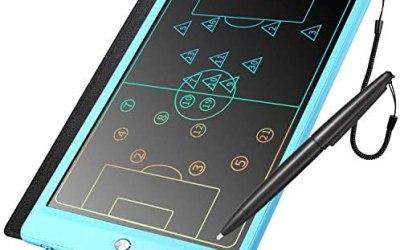 Tavoletta Grafica LCD Scrittura Tablet, 10 Pollici Elettronica Tavoletta…
