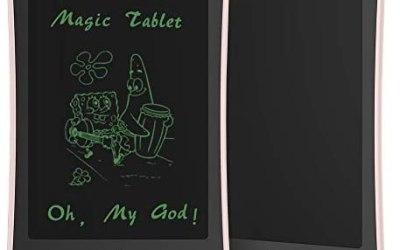 Tavoletta Grafica LCD Scrittura, doosl 8.5 Pollici Tavolo da Disegno…
