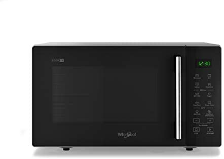 Whirlpool MWP 253 SB Forno a Microonde + Grill, 25 litri, colore...