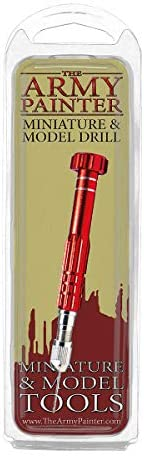 The Army Painter  | Miniature and Model Drill | Trapano Manuale per...