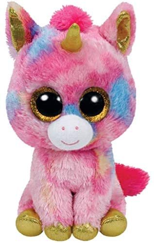 Fantasia - Unicorno Multicolore Peluche, 42 cm [Edizione: Germania]
