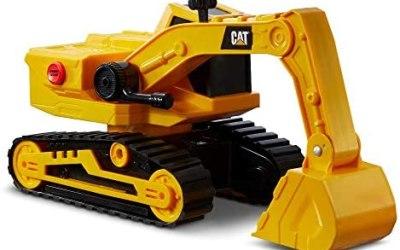 Caterpillar, CAT Power Haulers Scavatrice Veicolo da costruzione, Colore…