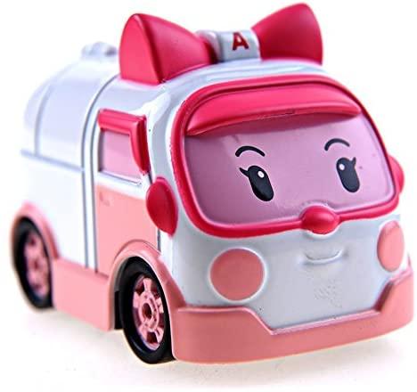 Silverlit Amber Metal veicolo giocattolo - Veicoli giocattolo (Nero, Rosa,...
