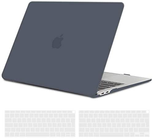 TECOOL Custodia MacBook Air 13 Pollici 2020 2019 2018 (Modello:...