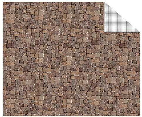 Ursus 11404607 - Cartone per modellismo, 300 g/mq, 10 fogli, DIN A4,...