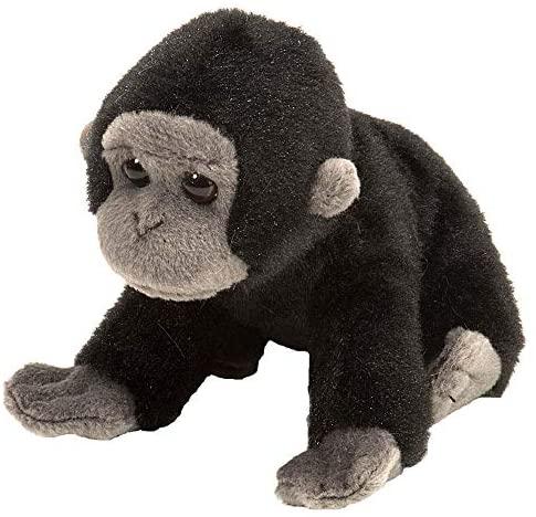 Wild Republic Gorilla, Cuddlekins Lil´s coccolone Peluche, Regali per...