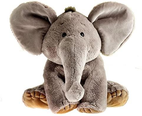 Rudolph Schaffer - Peluche Elefante Sugar, 19 cm