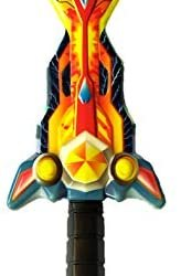 Riviax – Spada Giocattolo per Bambini 31cm – Multicolore Modello 4 -…