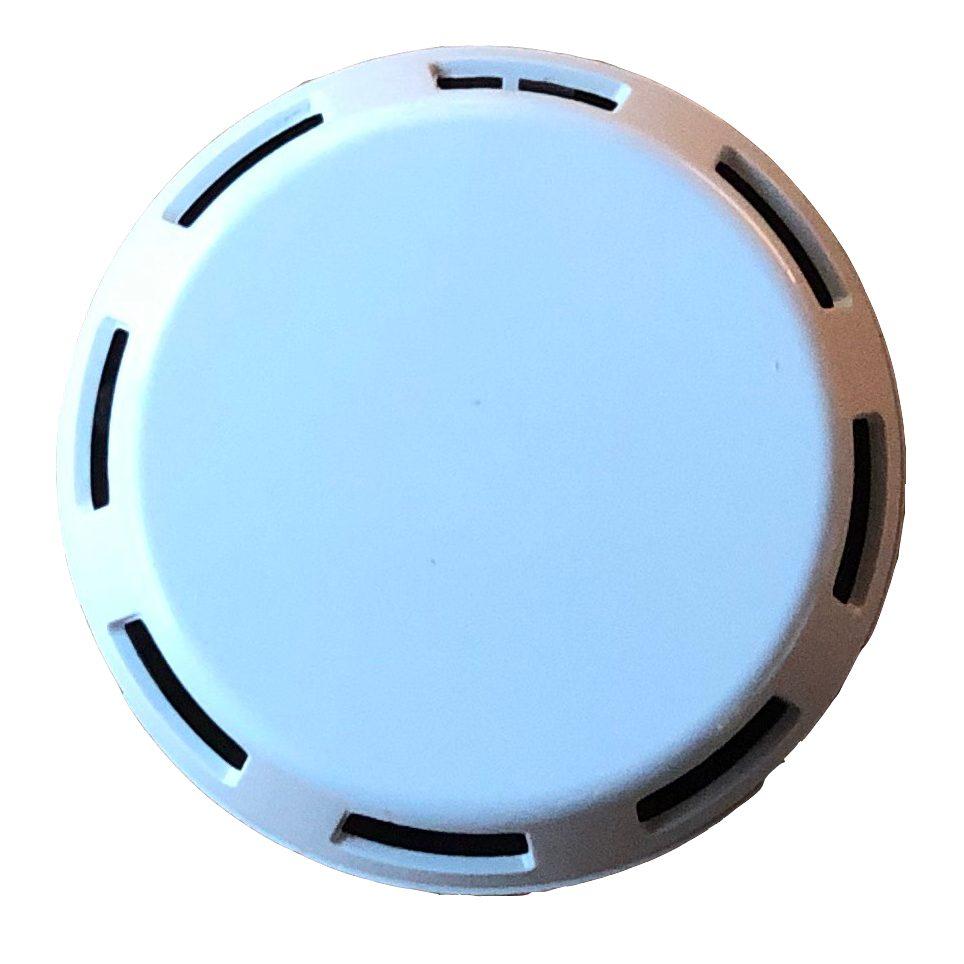hight resolution of addresable smoke detector