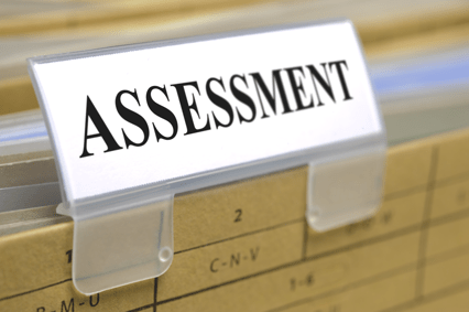 Assessments during the HSC Year