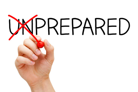 Preparation Tips for the HSC English Exams