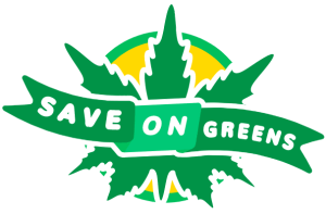 Save on Greens Logo