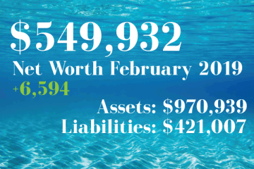 Net Worth: 2019-02