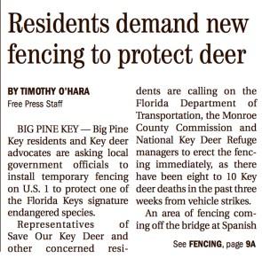 Keys News Fence Page 1 copy