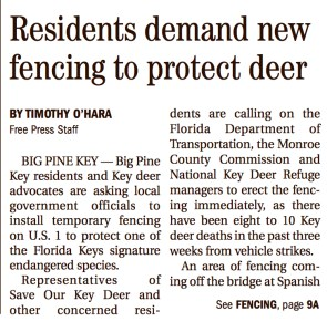 Keys News Fence Page 1 copy