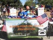 MFPA table