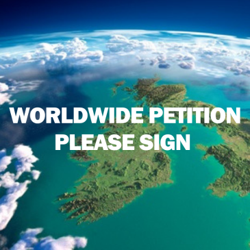 Sign the International Petition to Support the 'Save Our Skibbereen' Campaign