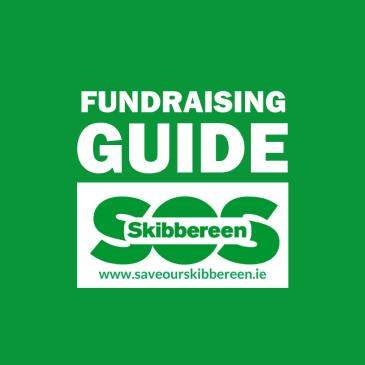 SOS Fundraising Pack