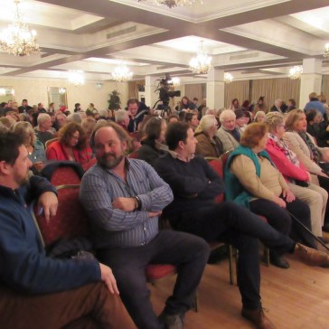 Save Our Skibbereen gives back to their community