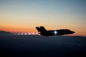 AF-7 Flight 185