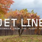 Jet Line: Voicemails from the Flight Path 2021
