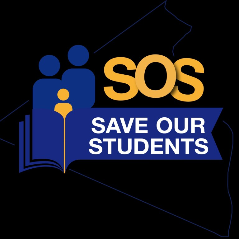 Save Our Students